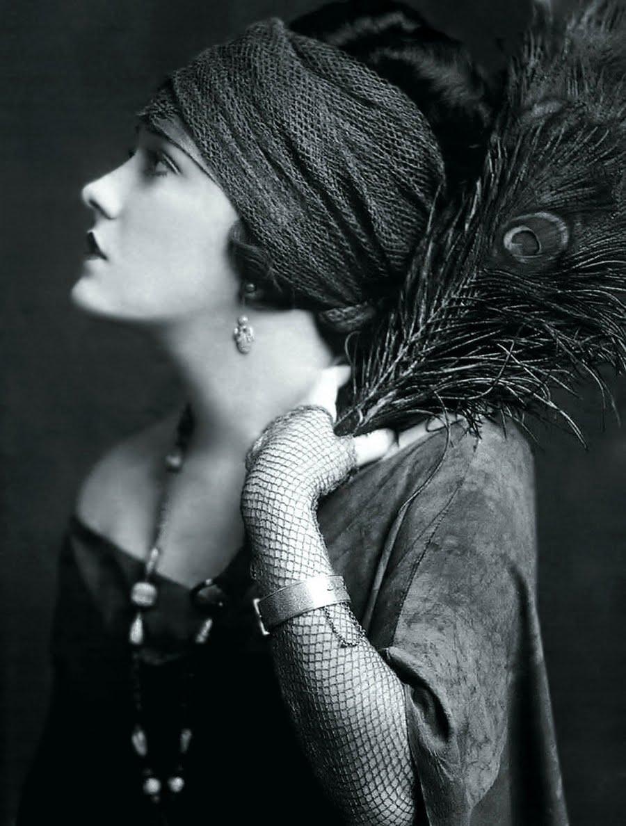 Alfred Cheney Johnston Ziegfeld Follies vintage2