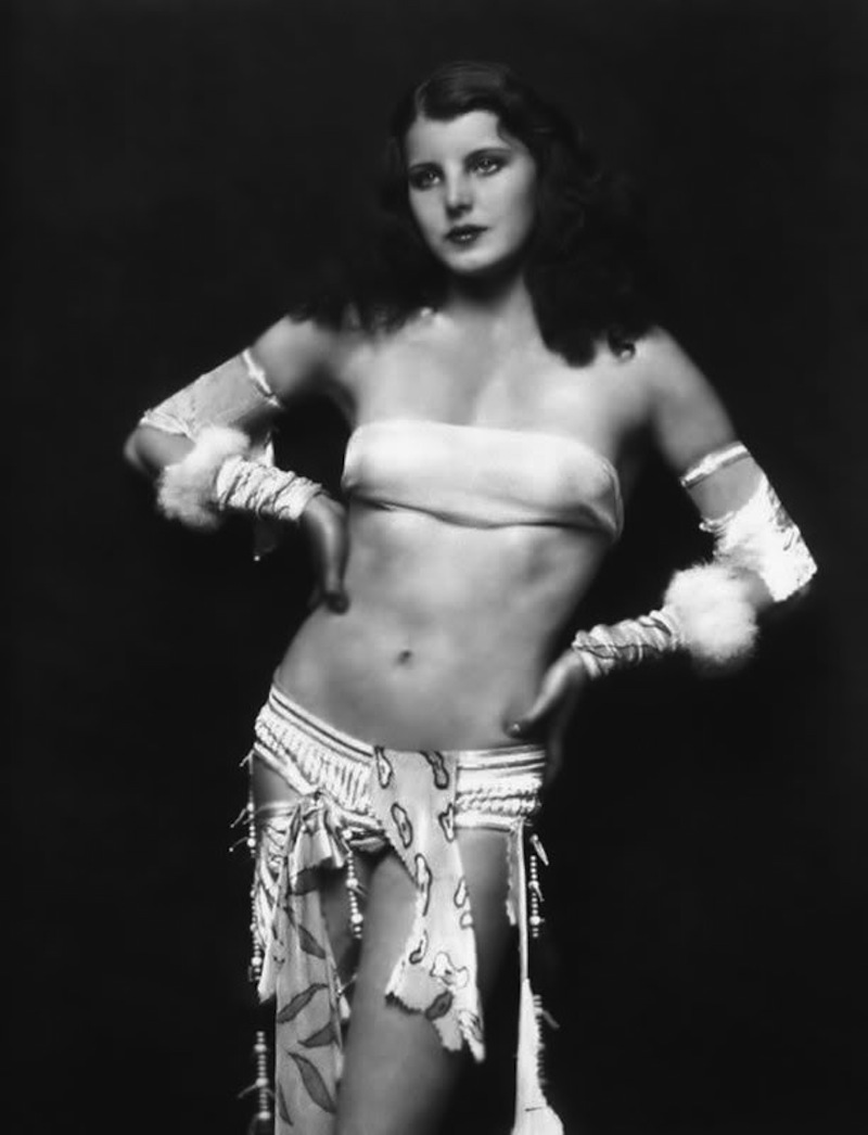 Alfred Cheney Johnston Ziegfeld Follies vintage30