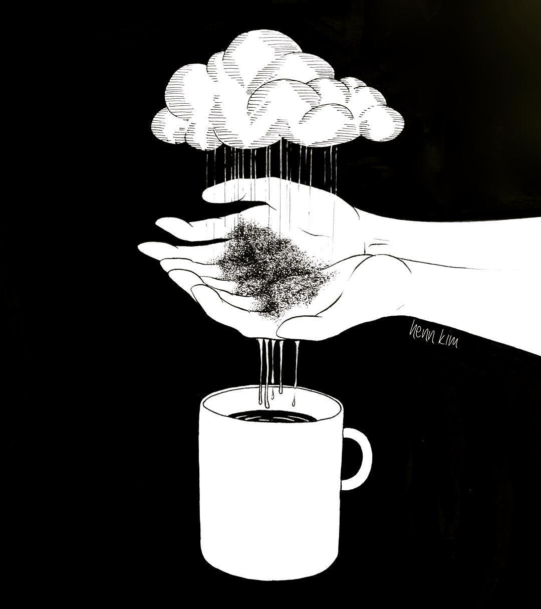 Henn Kim illustration 16