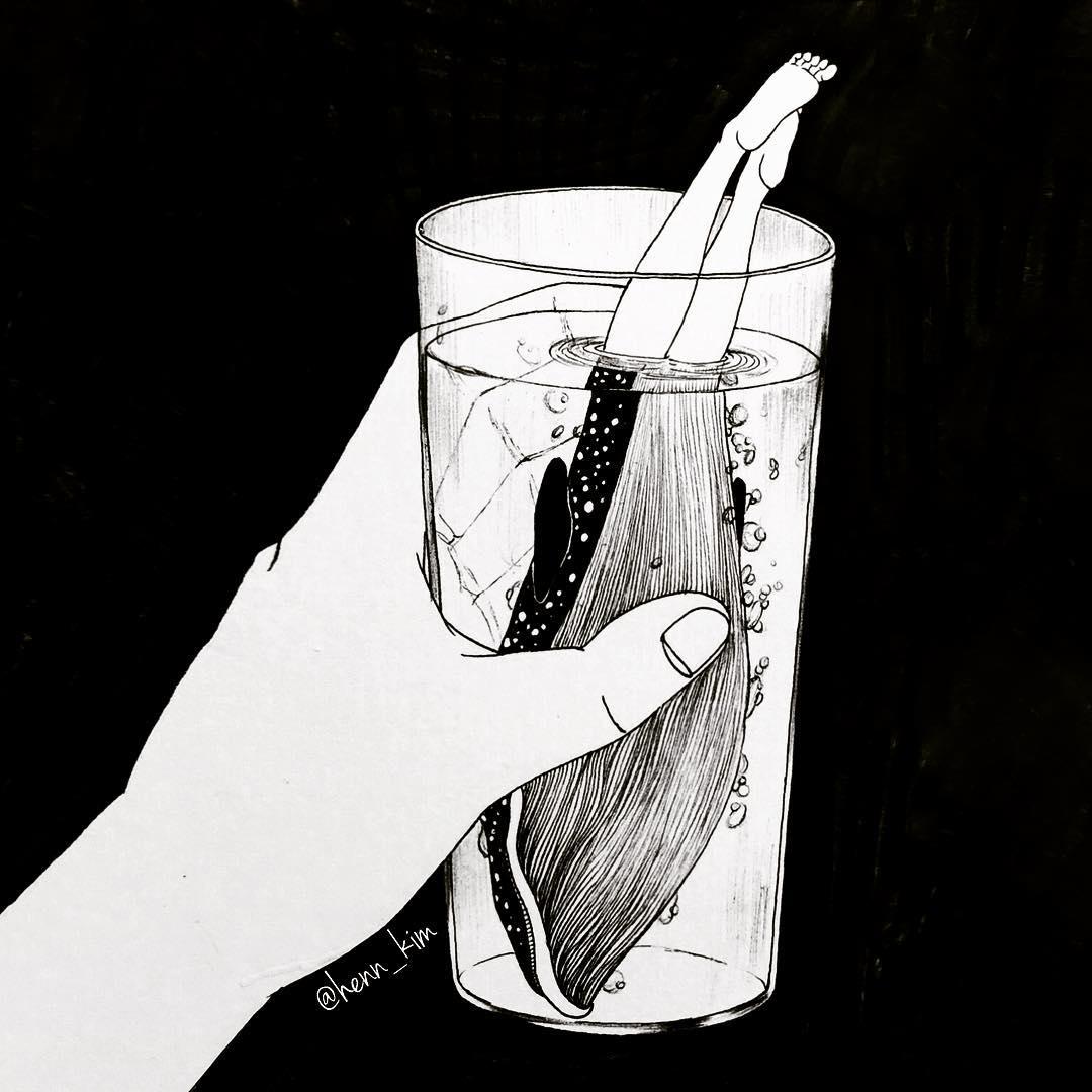 Henn Kim illustration 17