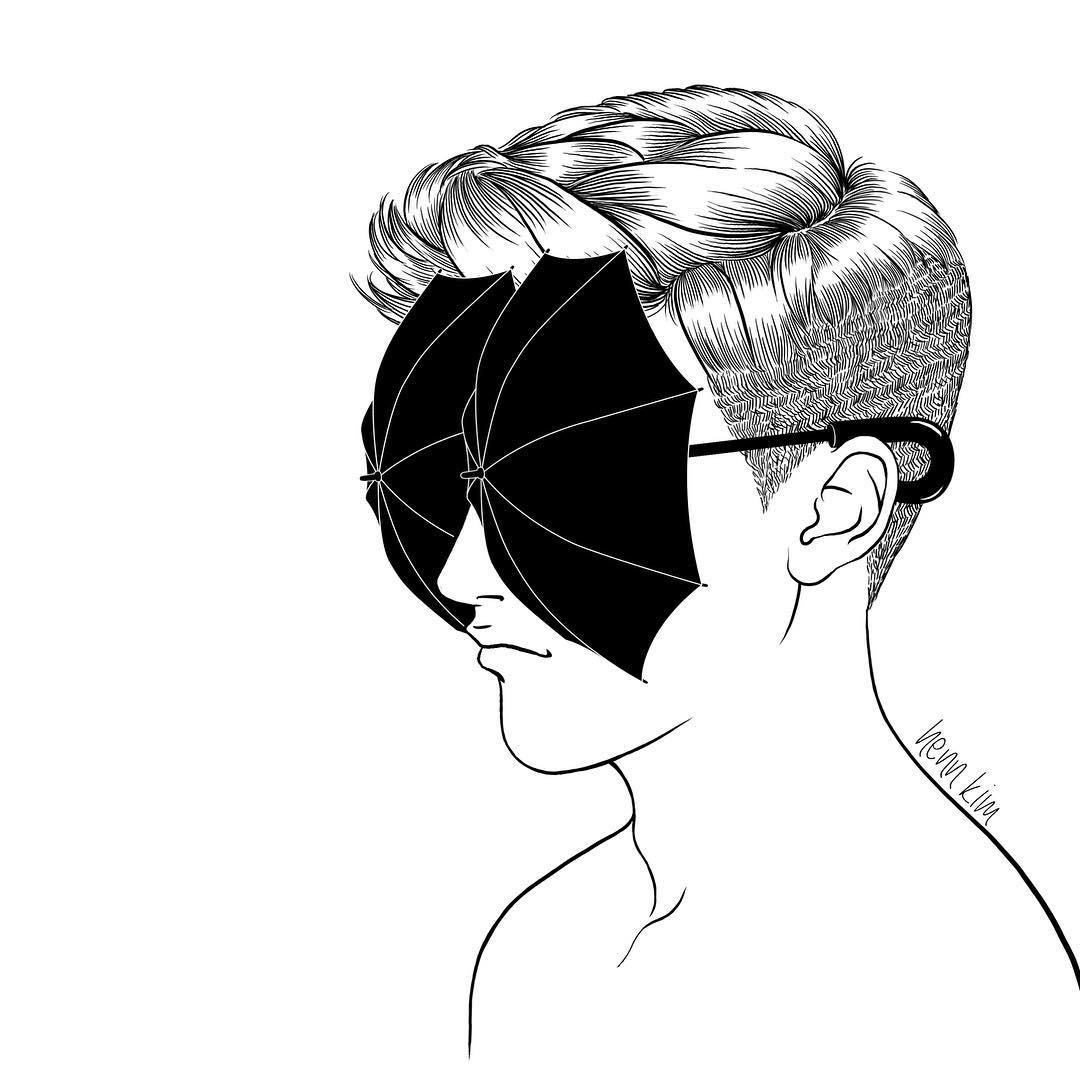 Henn Kim illustration 9