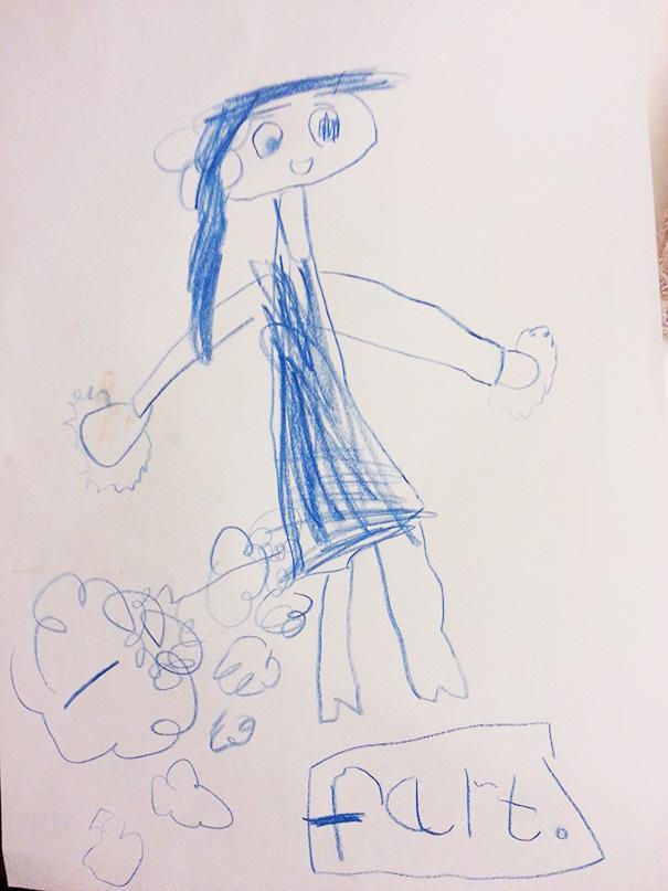 dibujos infantiles divertidos inapropiados 26