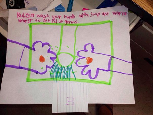 dibujos infantiles divertidos inapropiados 7