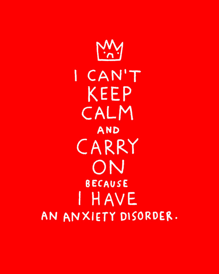 Gemma Correll depression anxiety6