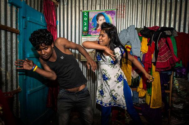 Sandra Hoyn burdel Bangladesh 11