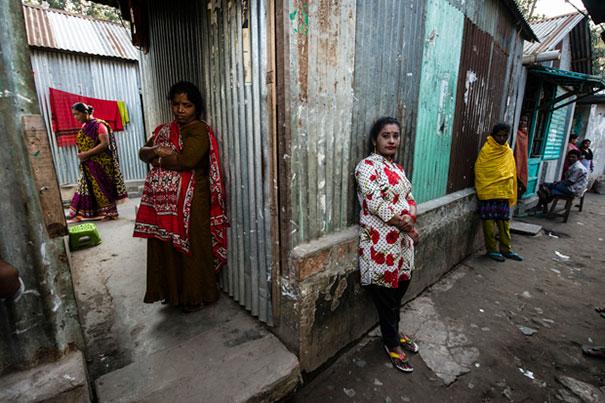 Sandra Hoyn burdel Bangladesh 4