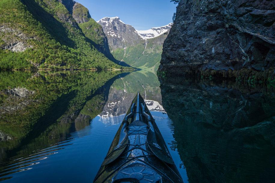 Tomasz Furmanek Fjord fiordo kayak17