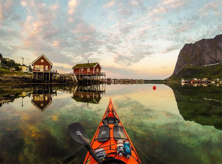 Tomasz Furmanek Fjord fiordo kayak8