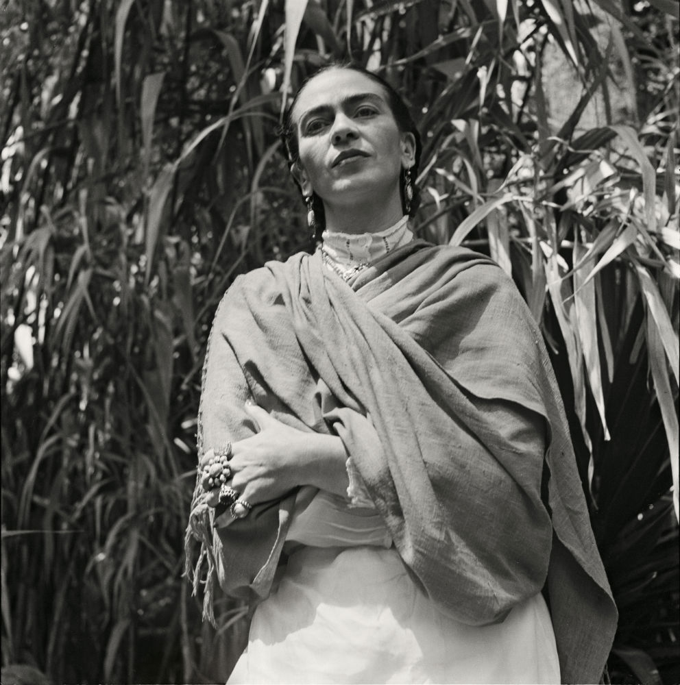 Frida Kahlo Gisele Freund Cultura Inquieta7