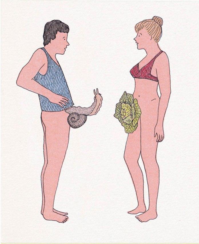 Marion Fayolle poema visual satira Cultura Inquieta 4