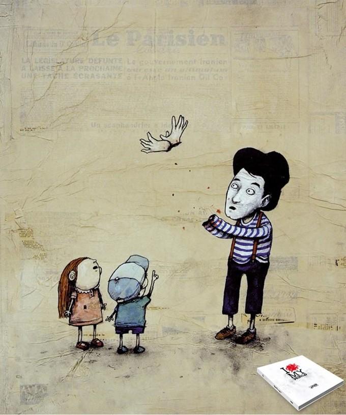 Dran arte urbano francia 17