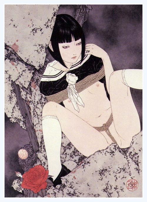 Takato Yamamoto Cultura Inquieta21