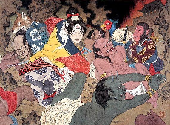 Takato Yamamoto Cultura Inquieta9