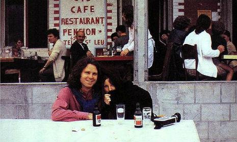 Jim Morrison last photographs ultimas fotos Cultura Inquieta3