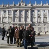 VISITA AL MADRID MEDIEVAL