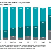 Research Findings: The Value of Intercultural Skills in the Workplace