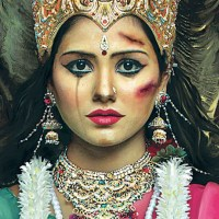 "World Epidemic of Domestic Violence & India's ""Abused Goddesses"""