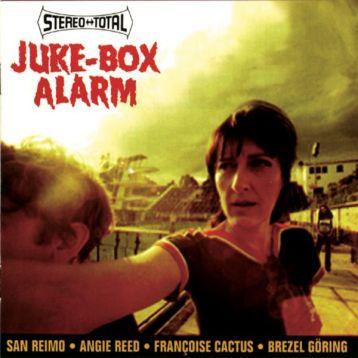 Juke-box Alarm (1998)