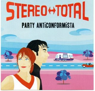 Party Anticonformista (2003)
