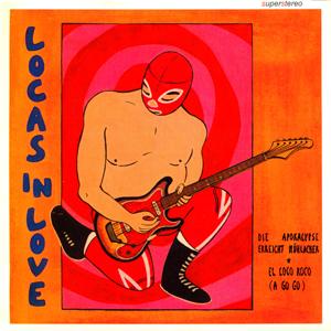 El loco roco - EP (2003)