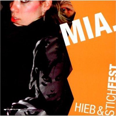 Hieb & Stichfest (2002)