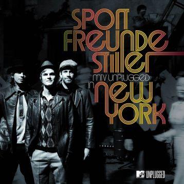 MTV unplugged in New York (2009)