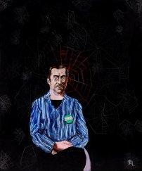Glenn Barkley 2013 by McLean Edwards