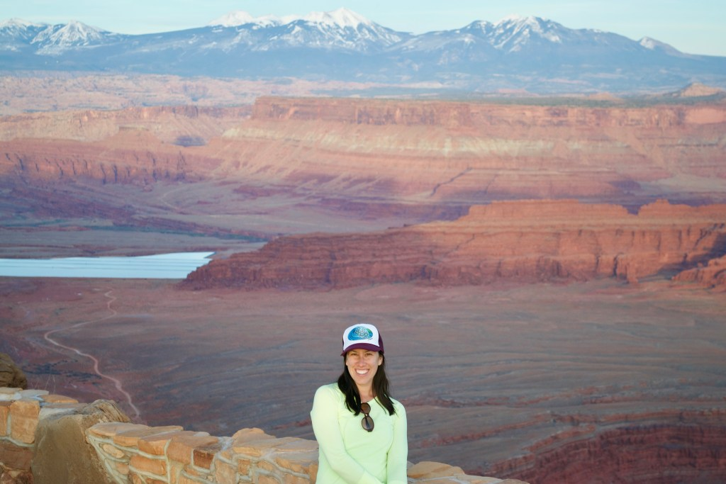 Deadhorse State Park, Moab, Utah