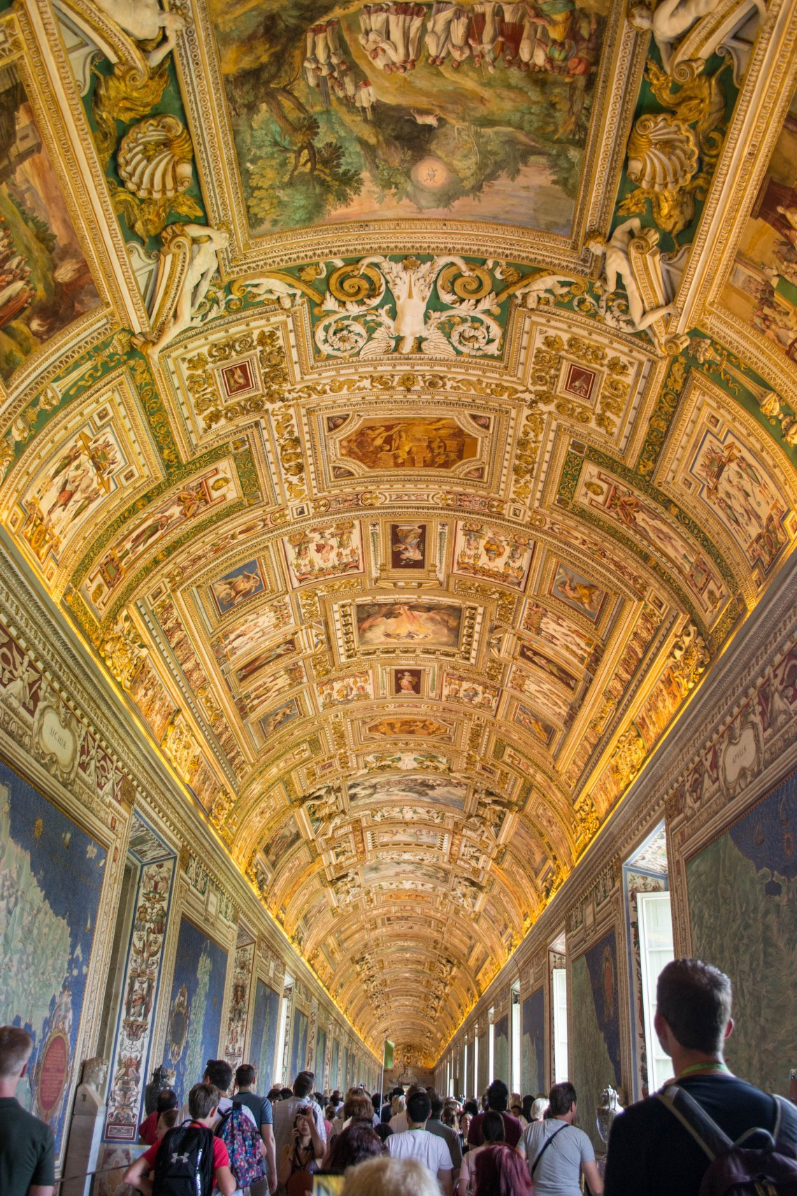The Vatican - Rome, Italy