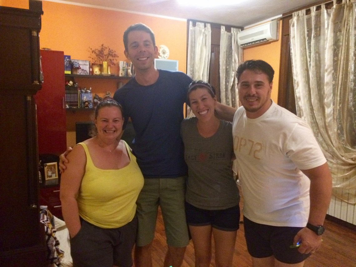 Airbnb Hosts in Vescovato, Italy