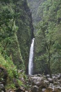 Sacred Falls, Oahu