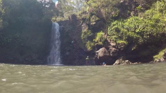 Rappel Maui 1
