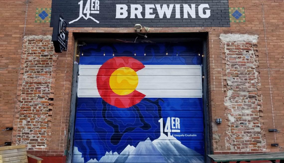 14er Brewing Company - Denver, Colorado