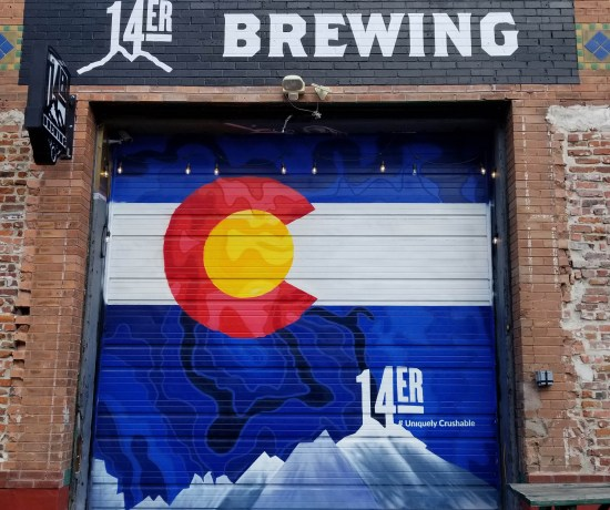 14er Brewing Company - Denver, Colorado