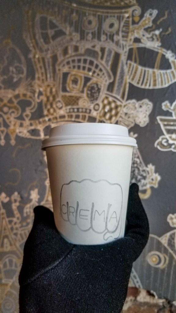 Crema Cafe - Denver, Colorado