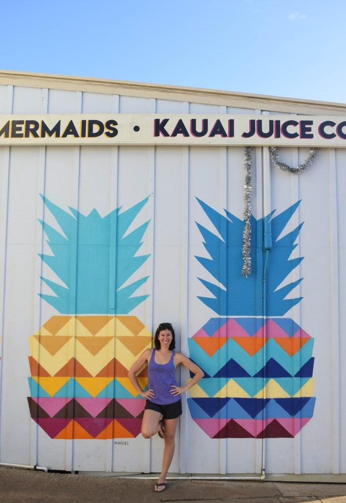 Kauai Juice Company