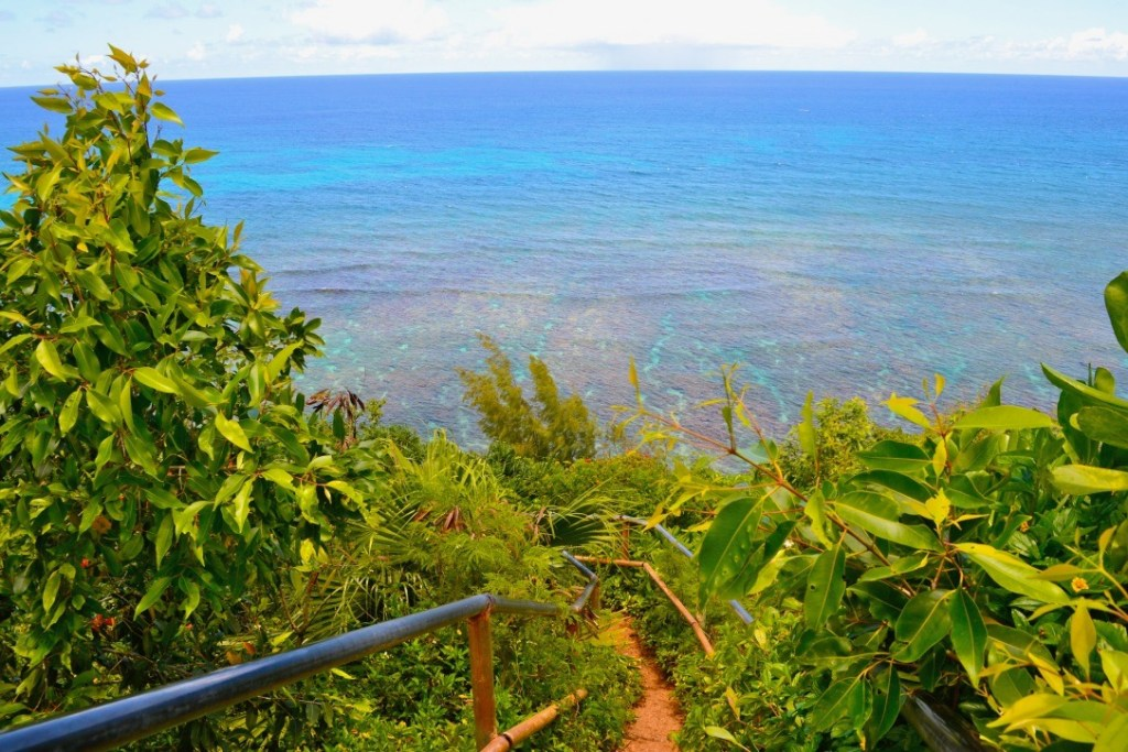 Hideaways Beach - Princeville, Kauai