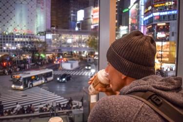 Shibuya Crossing7
