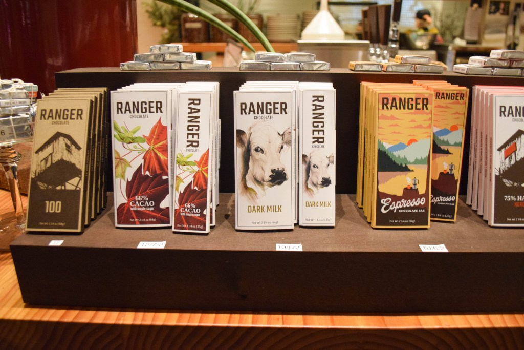 Ranger Chocolate Company - Portland, Oregon