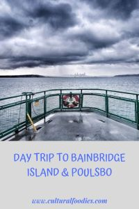 Bainbridge Island
