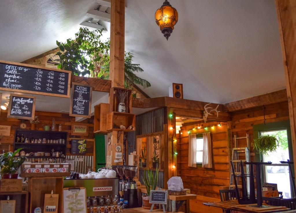Palate Coffee - Bend, Oregon