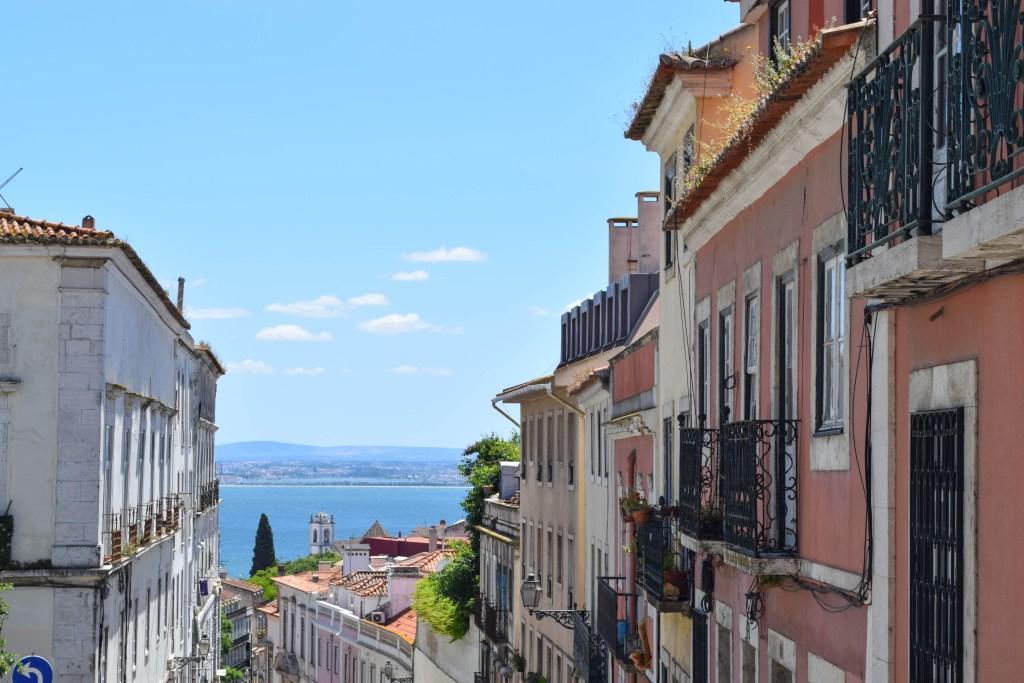 Lisbon Views, Portugal