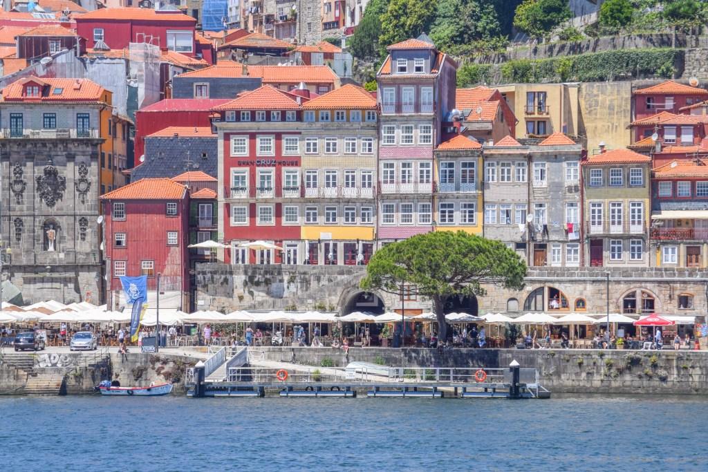 Porto Cruz Space - Portugal