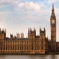 Cultural Inclusion Manifesto House of Commons Event