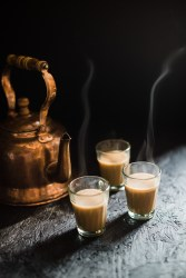 CulturallyOurs Unusual tea recipes from around the world
