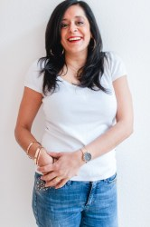 CulturallyOurs Meeta Wolff Food Blogger Germany