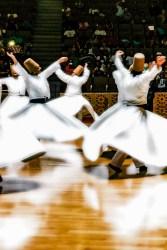 CulturallyOurs Ancient Sufi Dancers
