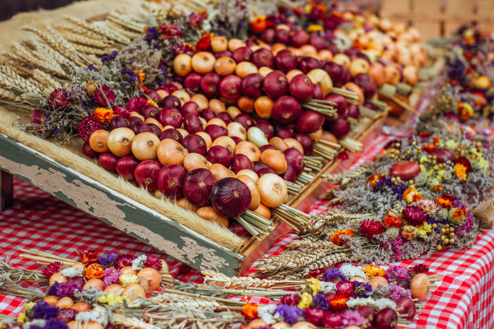 CulturallyOurs Weimar Germany Onion Festival One Of The Oldest Folk Festival In Germany