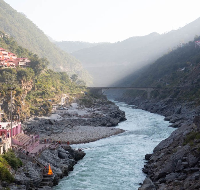 CulturallyOurs Small Group Travel Retreat To Rishikesh And Himalayas