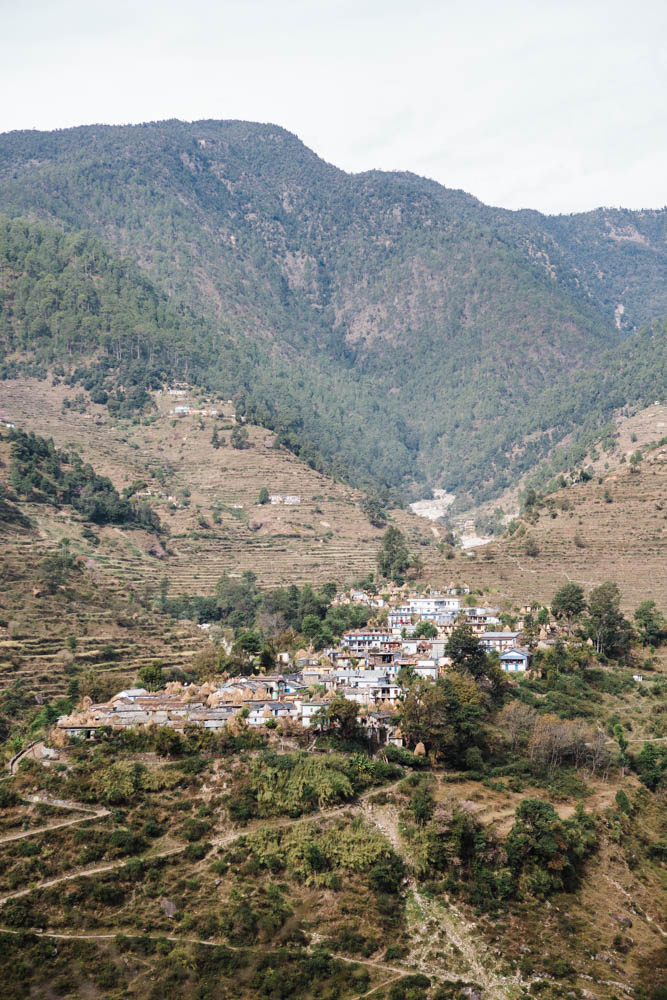 CulturallyOurs Travel Retreat To HImalayas Ghes Village